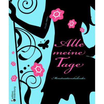 Alle meine Tage - Menstruationskalender
