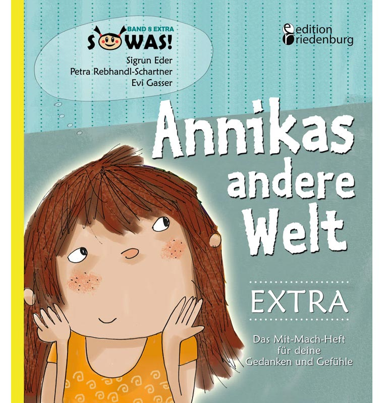 Annikas andere Welt EXTRA