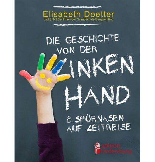 Die Geschichte von der linken Hand