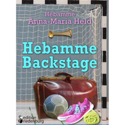 Hebamme Backstage