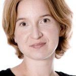 Nicole Schäufler, Autorin bei edition riedenburg