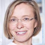 Dr. med. Ute Taschner, Autorin bei edition riedenburg