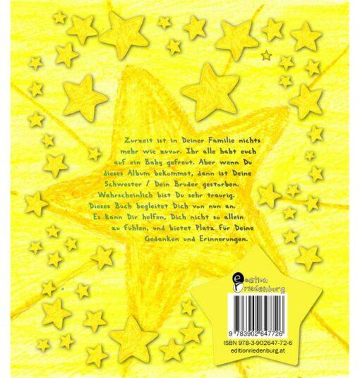 Erinnerungen sind kleine Sterne von Heike Wolter