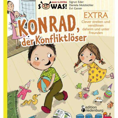 Konrad, der Konfliktlöser EXTRA