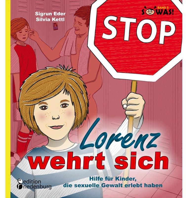 Lorenz wehrt sich