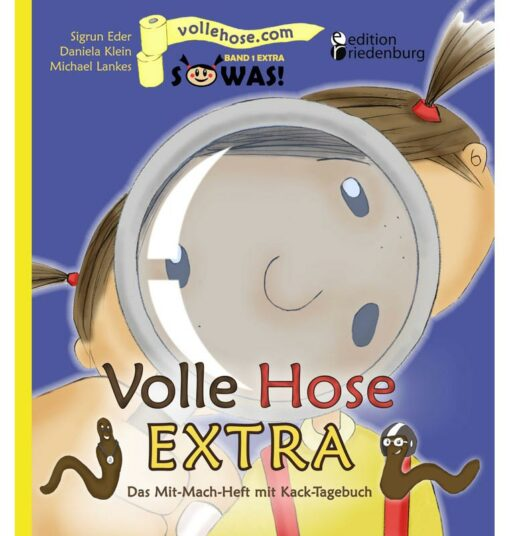 Volle Hose EXTRA