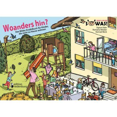 Woanders hin?