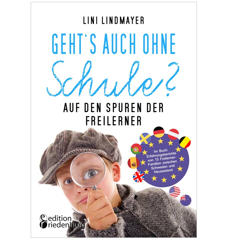 Geht's auch ohne Schule? (Cover)