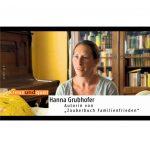 kreuz und quer - Autorin Hanna Grubhofer