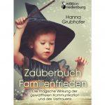 Zauberbuch Familienfrieden (Cover)