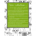 Das Klassentreffen-Freundebuch: Backcover