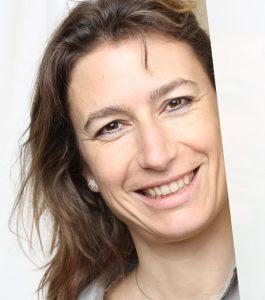 Tanja Wenz, Autorin bei edition riedenburg