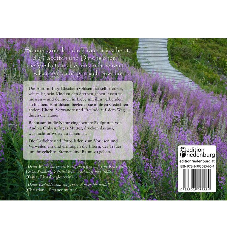 Mit dir im Herzen - Gedichte für Sternenmütter (BC)