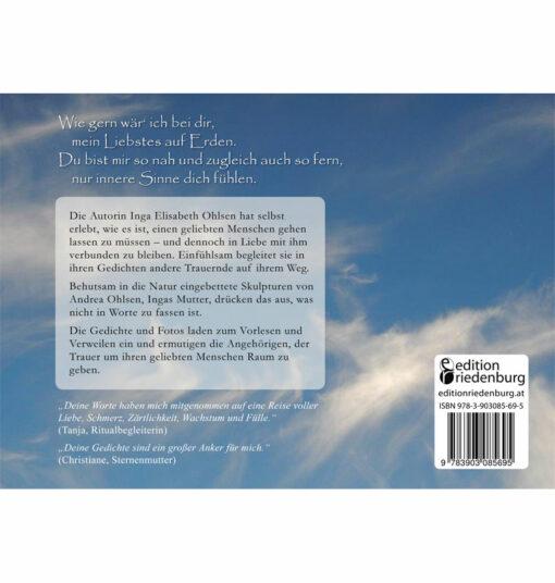 Wie ich dich fühle - Gedichte für Trauernde (BC)