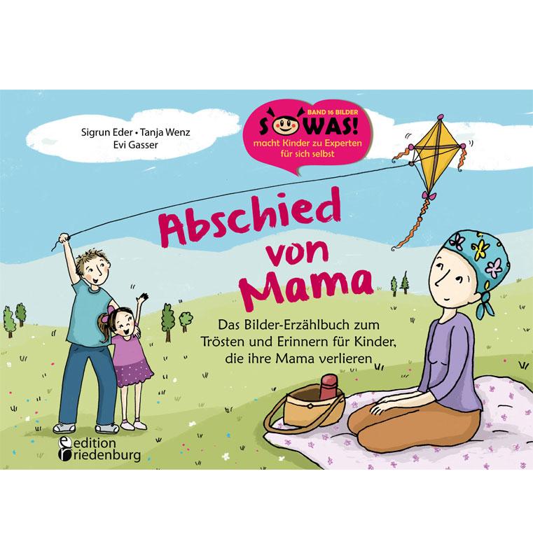 Abschied von Mama (Cover)