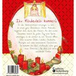 Schwanger im Advent (BC)