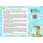 Hamster Henri isst glutenfrei - Das Bilderbuch zur Zöliakie (BC)