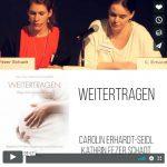 Weitertragen - Hörprobe vom Symposium für Palliativversorung, Charité Berlin