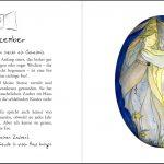 Mama im Advent - Ein Adventskalender für alle Mütter (Innenansicht)