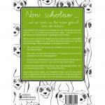 Das Klassentreffen-Freundebuch (Backcover)