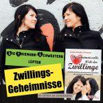 Die Thiemann-Schwestern lüften Zwillings-Geheimnisse