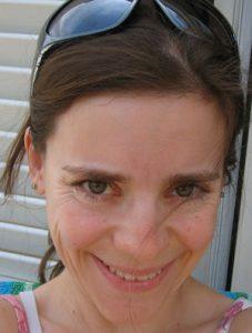 Susanne Sommer, Autorin bei edition riedenburg