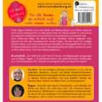 Mama und der Kaiserschnitt (Backcover)