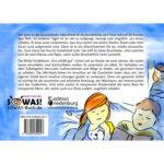 Ilvy schläft gut - Schlafen lernen mit System (Backcover)