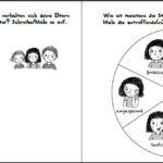 Stark gegen Gewalt - Selbstbewusst eskalierende Konflikte erkennen und Gewalt kindgerecht stoppen (Innenansicht)
