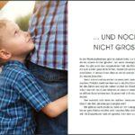 Nicht mehr klein und noch nicht groß: Wackelzahnpubertät-Ratgeber (Innenansicht)