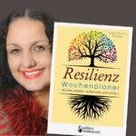 Resilienz Wochenplaner von Psychotherapeutin Sonja Katrina Brauner