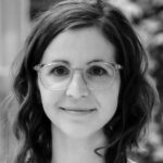 Nicole Baumann-Kolonovics, Autorin bei edition riedenburg