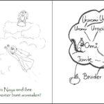 Nayas große Sternenschwester (Innenansicht)