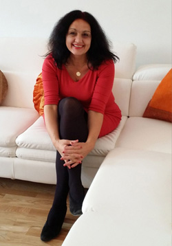 Sonja Katrina Brauner, Autorin bei edition riedenburg