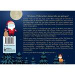 Santa kommt sicher! Coronaschutz Adventskalender zum Mitmachen für die ganze Familie (BC)
