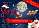 Santa kommt sicher! Der Coronaschutz Adventskalender zum Mitmachen für die ganze Familie (Leseprobe)