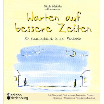 Warten auf bessere Zeiten (Cover)