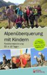 Alpenüberquerung mit Kindern (Leseprobe)