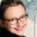 Julia Christof, Autorin bei edition riedenburg
