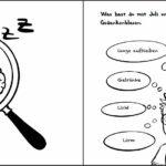 Genial im Schlaf - Geheimnisse aus dem Schlaflabor für Bestnoten und mehr Power am Tag (Innenansicht)