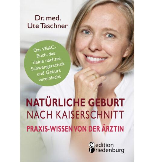 Natürliche Geburt nach Kaiserschnitt (Cover)